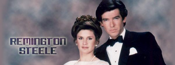 Remington Steele, serie policíaca